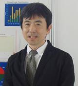 【院長 医学博士】橋爪 敏彦